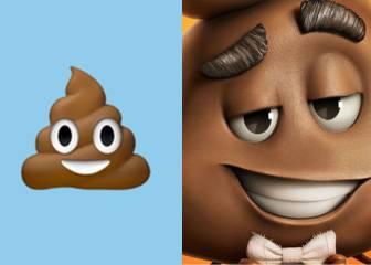 Emoji: La película ya tiene actor para el emoticono de la caca
