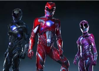 Power Rangers muestra el aspecto de Bryan Cranston en un nuevo tráiler