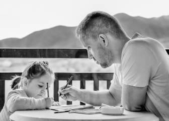 Cosas que tienen en común los padres de hijos con éxito