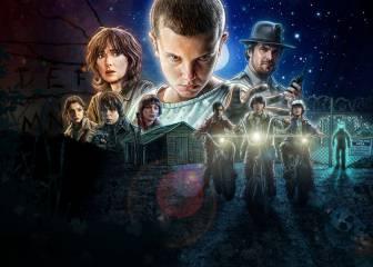 Stranger Things: adelantan cómo será la segunda temporada