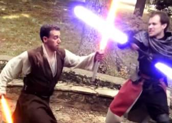 Star Wars: Un corto de fans de 2014 se llama The Last Jedi