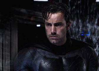 Ben Affleck deja como director de The Batman a Matt Reeves