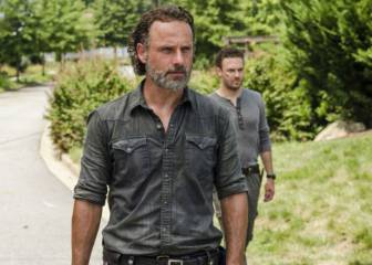 The Walking Dead: Así ha sido su capítulo de regreso