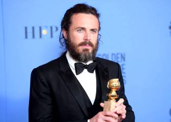 Casey Affleck: Oscar Mejor Actor 2017