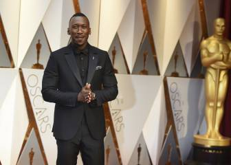 Mahershala Ali: Oscar Mejor Actor de reparto 2017