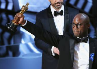 Ganadores Oscar 2017: Moonlight le