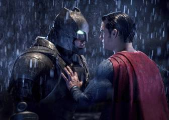 Razzie 2017: Batman v Superman triunfa en los anti Oscar