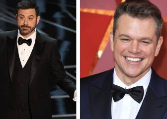 Kimmel sigue su divertido