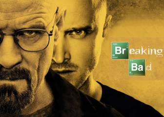 Breaking Bad, adaptada en una película de dos horas