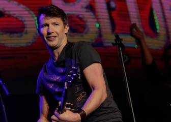 James Blunt revela el oscuro significado de You're Beautiful