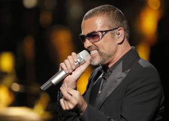 George Michael, enterrado en privado en Londres