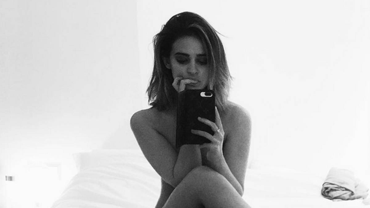 Foto novia desnuda Nude Photos 20