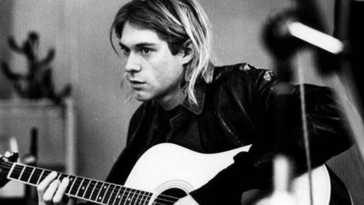 18bb8ef71430 Kurt Cobain  23 frases que nos dejo como legado - AS.com