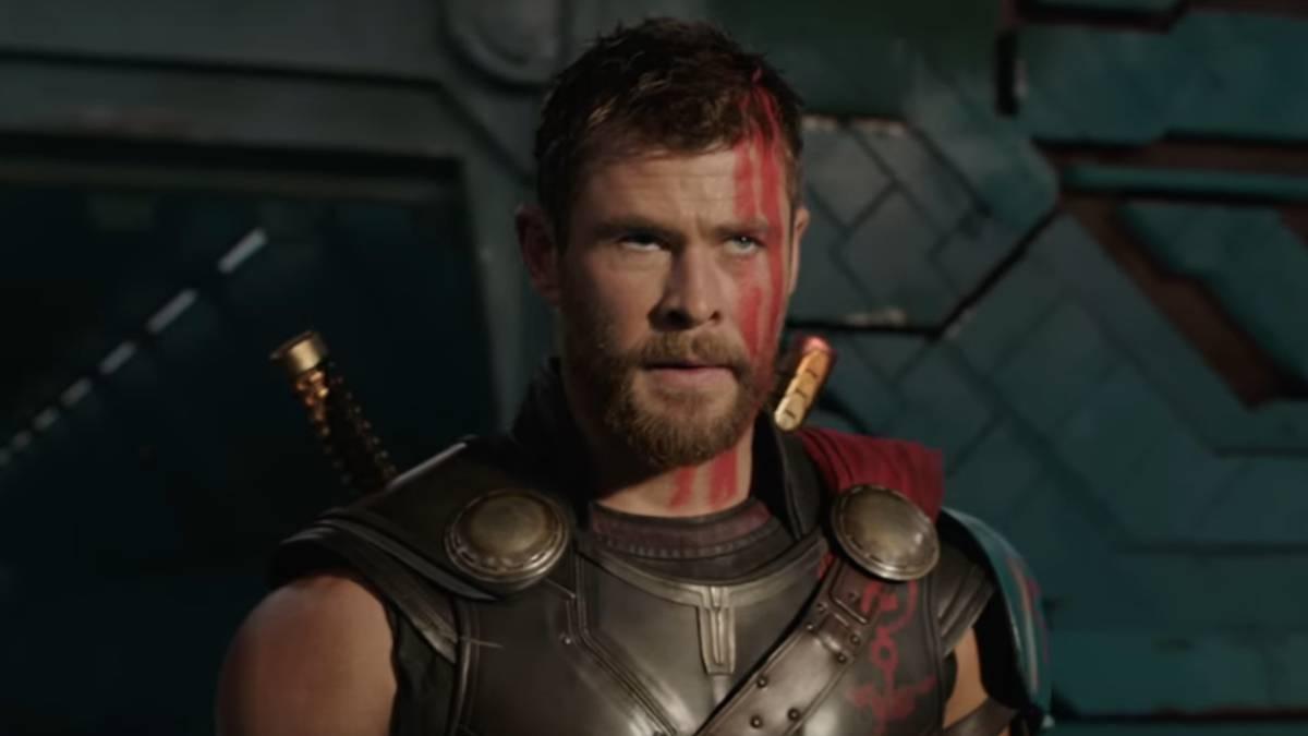 ver Thor Ragnarok