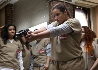 Unos hackers filtran la 5ª temporada de Orange is the New Black