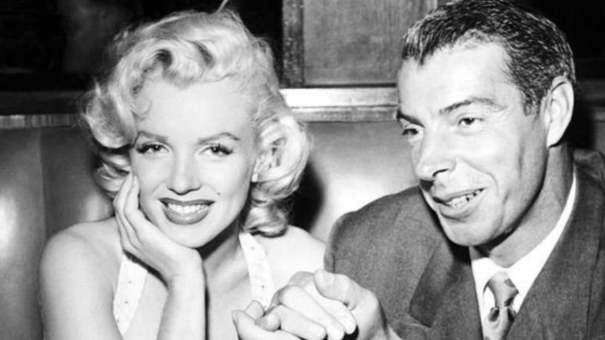 Las confesiones de Joe DiMaggio sobre Marilyn Monroe. Foto: Wikipedia