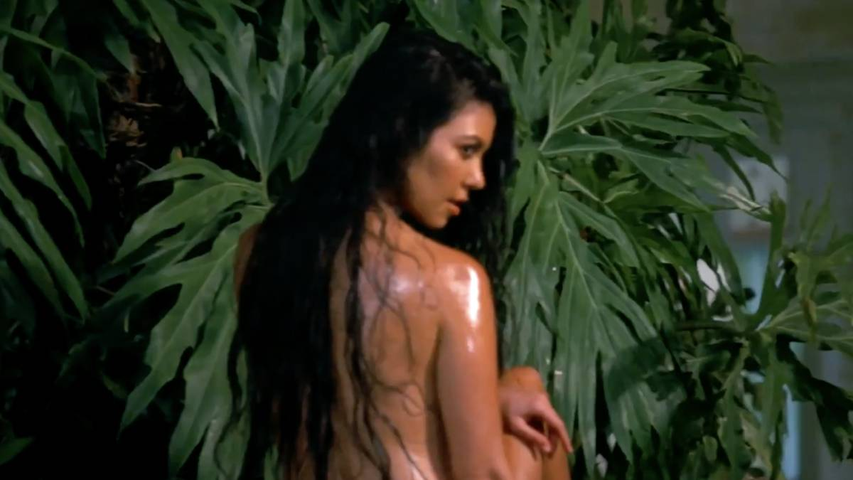 Download Kourtney Kardashian Naked Photoshoot