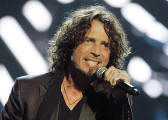 Muere Chris Cornell, cantante de Soundgarden y Audioslave