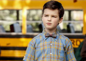Tráiler de Young Sheldon, el spin-off de The Big Bang Theory