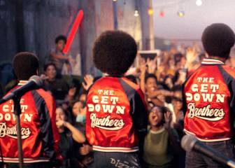 Netflix cancela The Get Down tras sólo una temporada