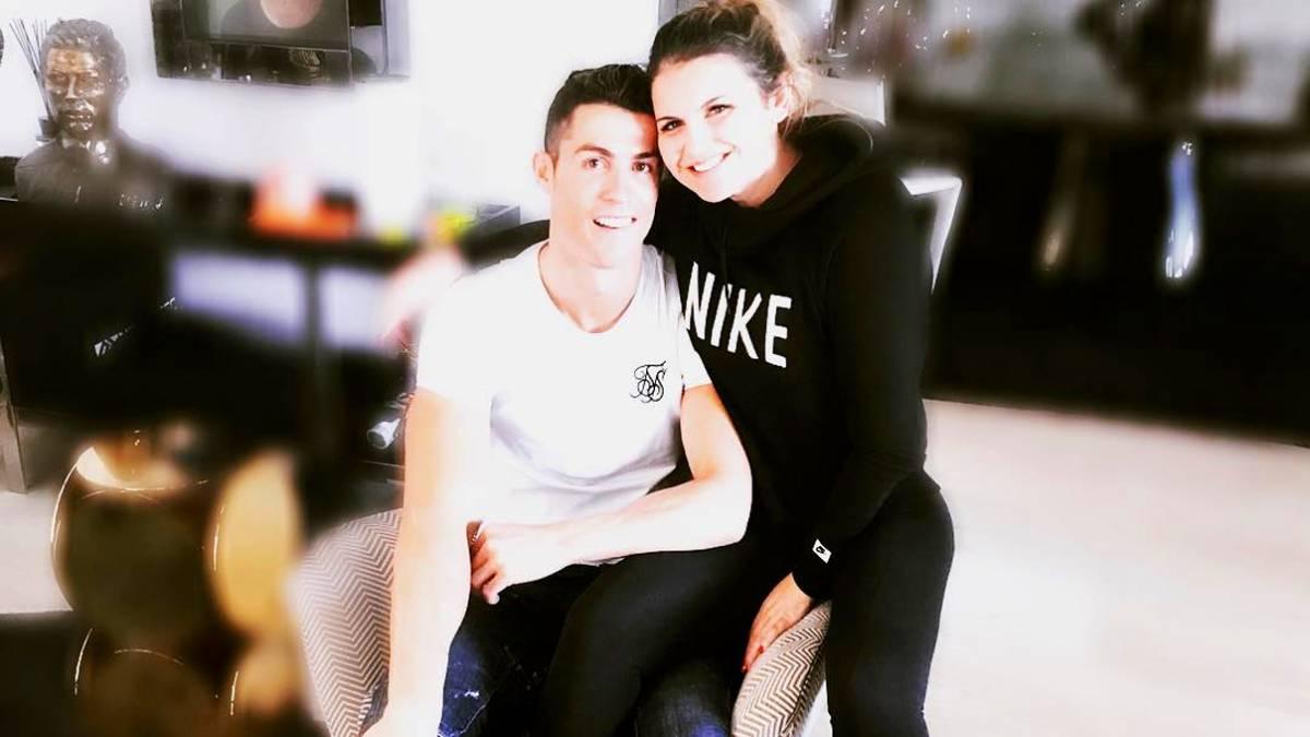 ¿Cristiano Ronaldo se va de España?