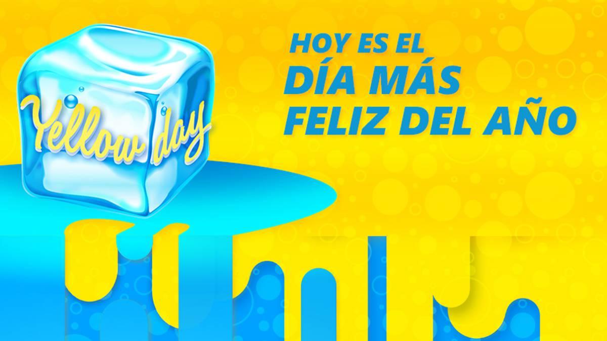 Yellow Day Por Que El  De Junio Es El Dia Mas Feliz Del Ano