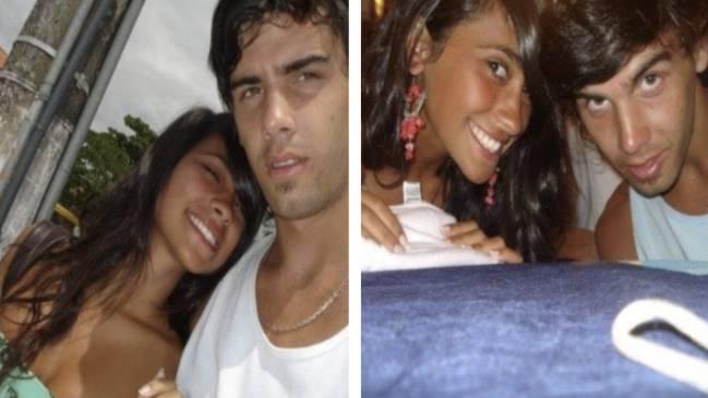 Resultado de imagen para el ex novio de antonella roccuzzo