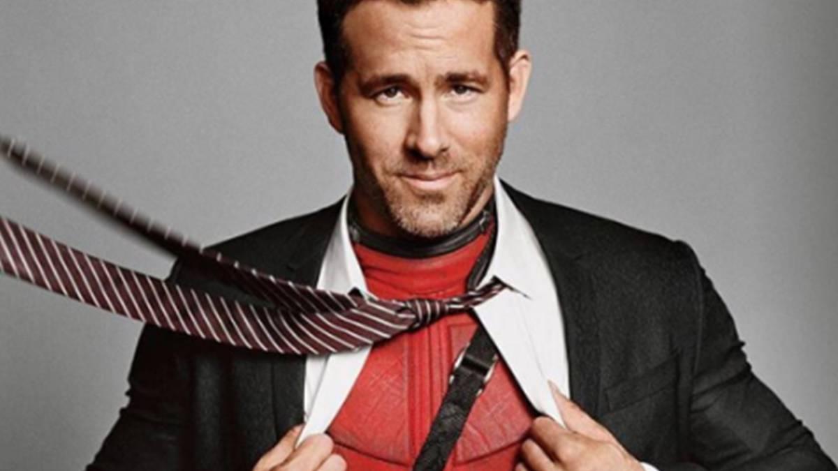 Ryan Reynolds ayuda a una chica a vengarse de su ex novio