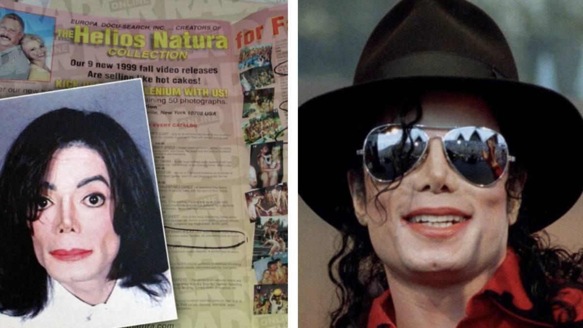 Michael Jackson: hallan nuevas fotografías de su colección ...