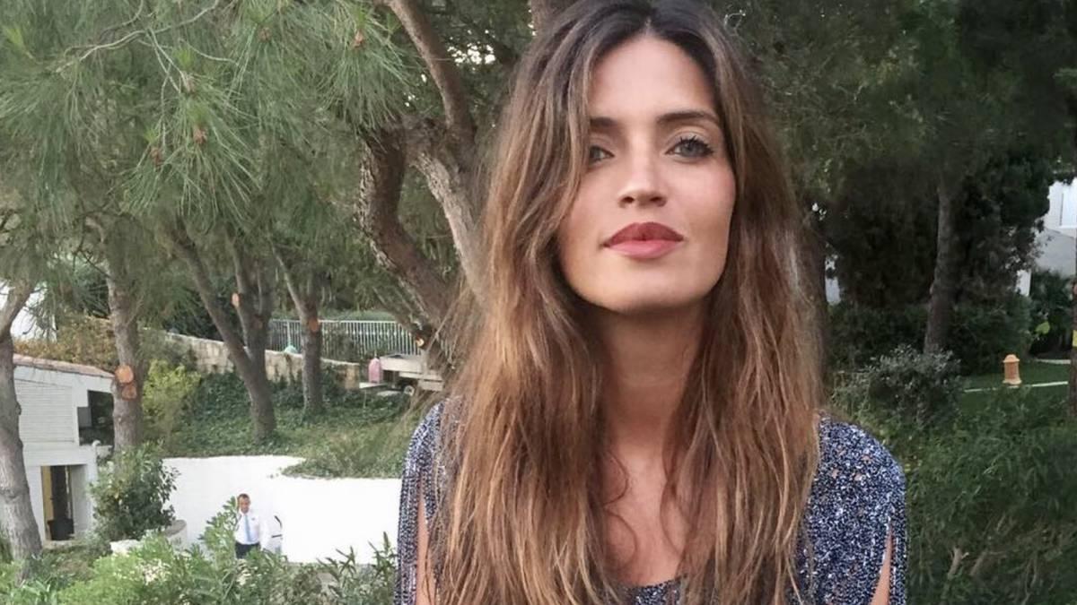 Sara Carbonero Caras Bonitas Hay Muchas Yo Me Gané El Respeto