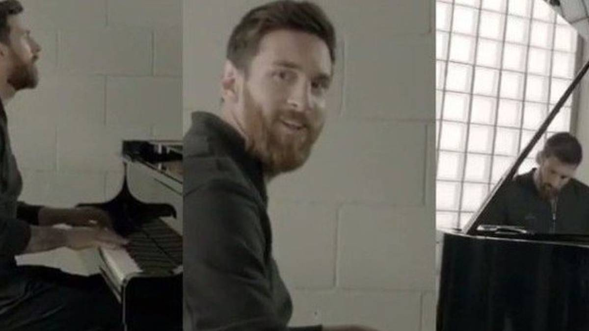 Bartomeu reitera que Messi ya renovó