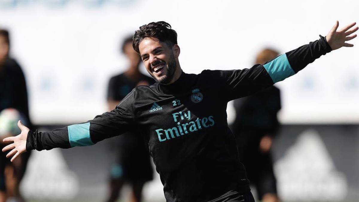 Isco Comparte La Parodia Mas Divertida De Los Simpson As Com