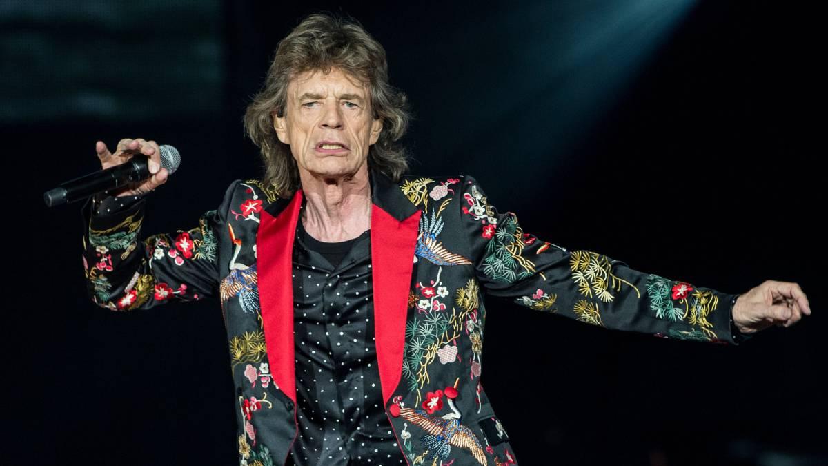Noor Alfallah, la nueva novia de 22 años de Mick Jagger