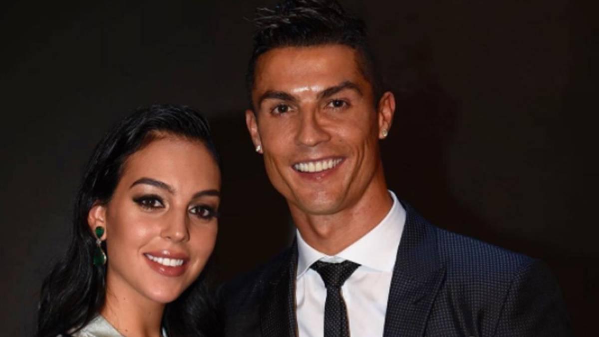 Cristiano Ronaldo celebra el nacimiento de su nueva hija