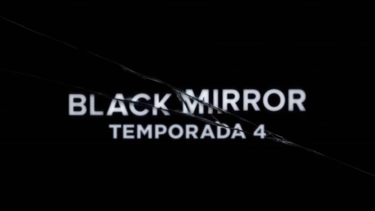 Black Mirror: así será la cuarta temporada - AS.com