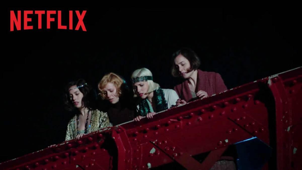 Las Chicas Del Cable Resumen Y Cómo Ver Su Temporada 2 Ascom