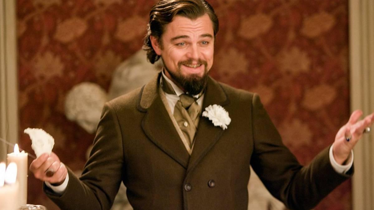 """DiCaprio se suma a la próxima película de Tarantino"""""""