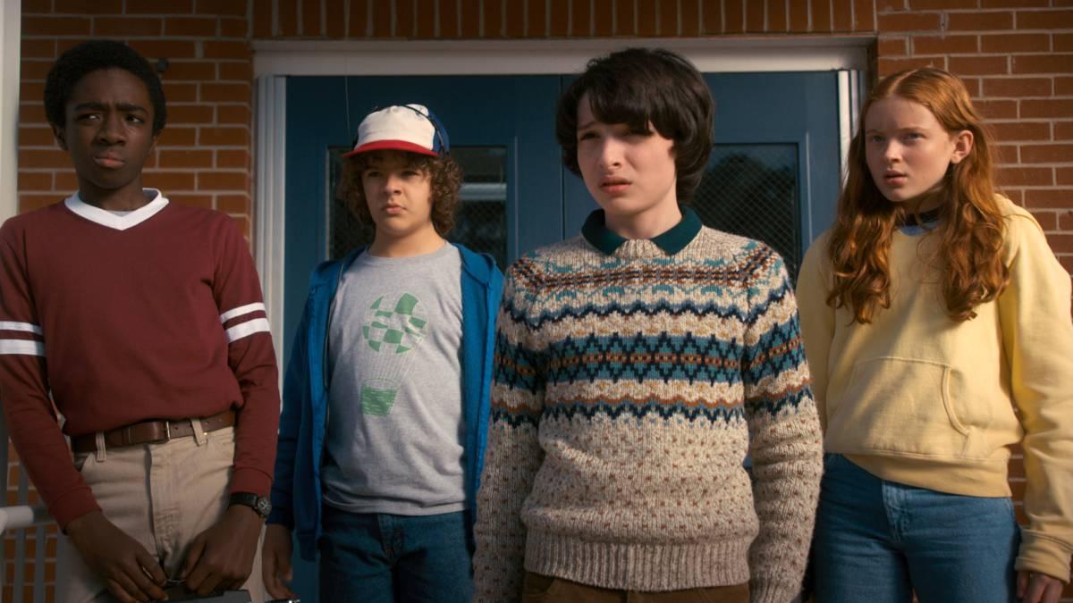 Revelan nuevos detalles sobre la tercera temporada de Stranger Things