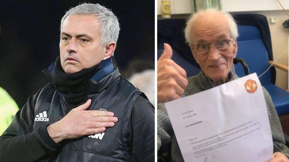 United extendió contrato por un año a Mata — Mourinho
