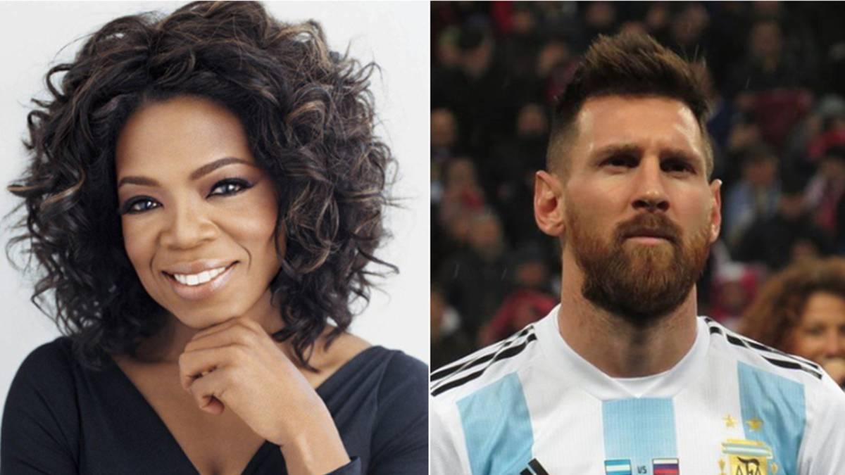 Llegó Messi y la casa está en orden