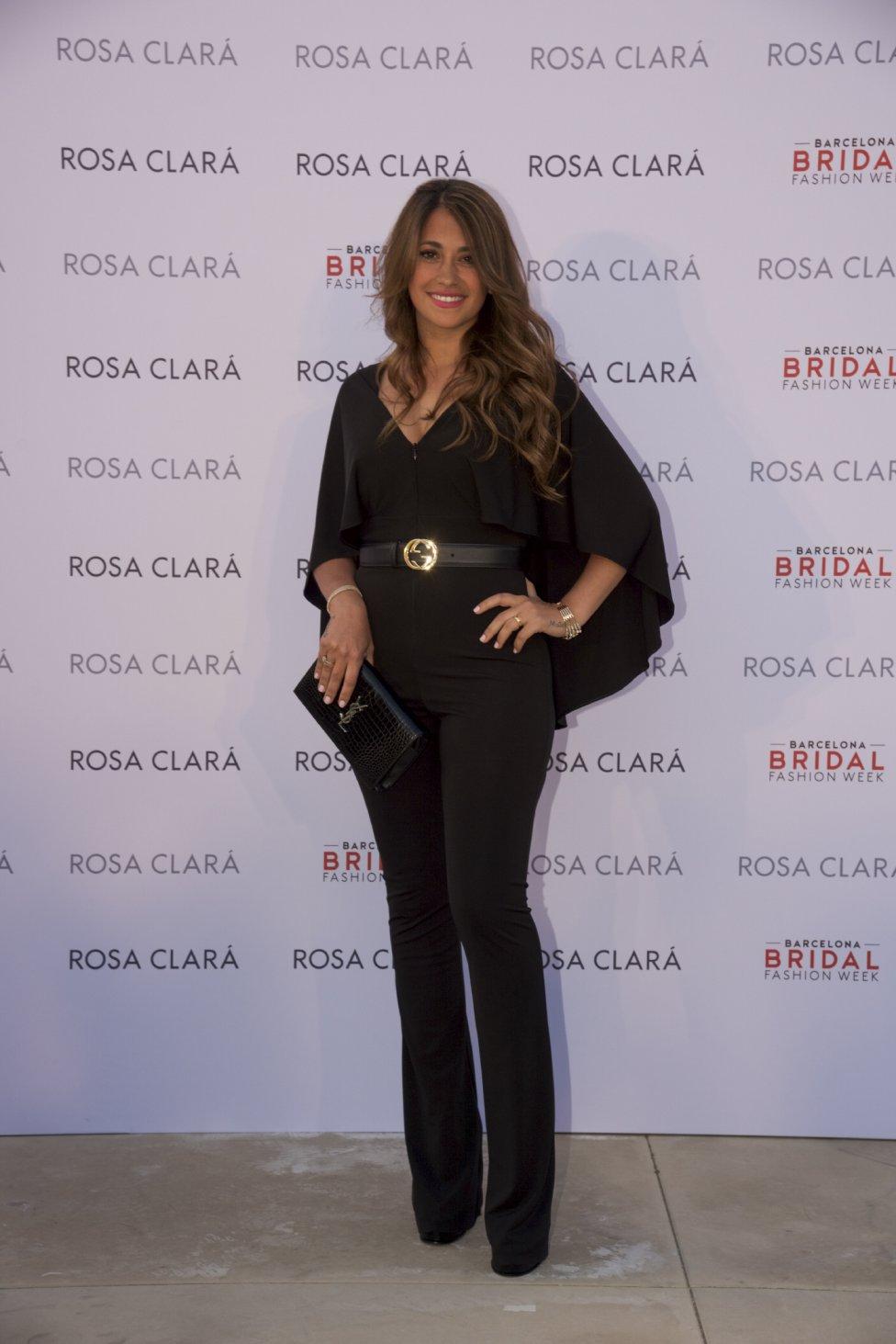 Antonela Roccuzzo.