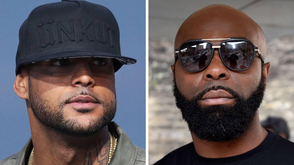 Vuelos retrasados en aeropuerto de París tras salvaje pelea de raperos — Francia