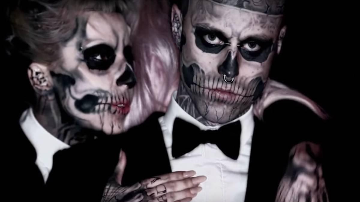 'Su suicidio es el más devastador', dice Lady Gaga sobre 'Zombie boy'
