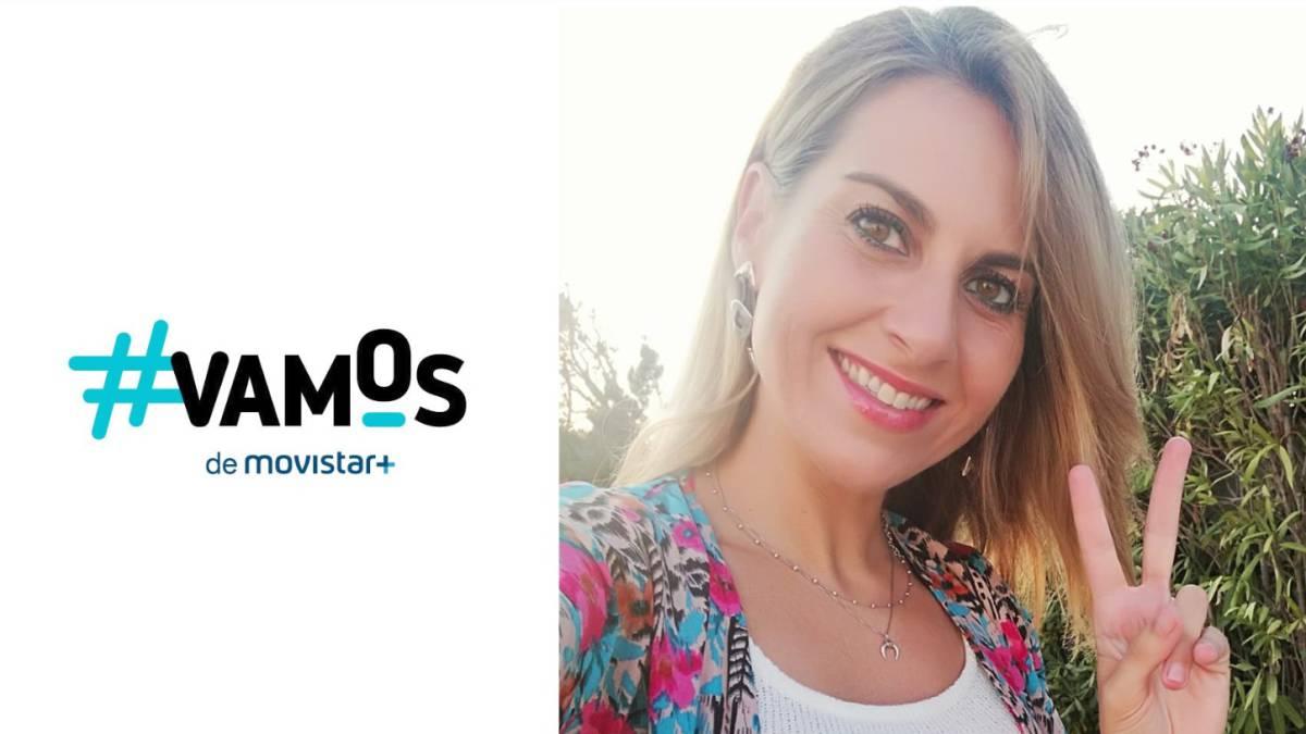 Susana Guasch deja La Sexta y ficha por Movistar