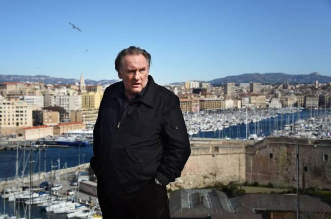 Actor francés Gérard Depardieu es investigado por supuesta violación y agresión sexual
