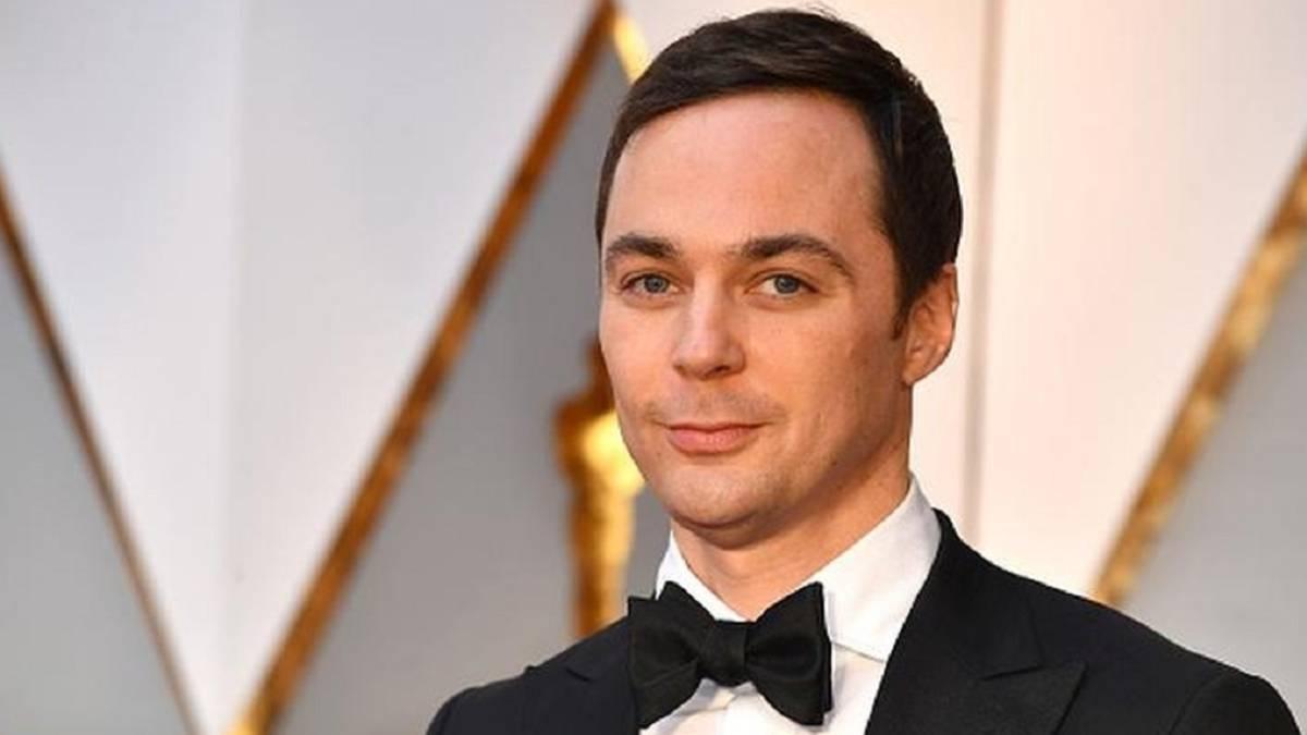 Jim Parsons ya tiene nueva serie tras 'The Big Bang Theory' | Bluper