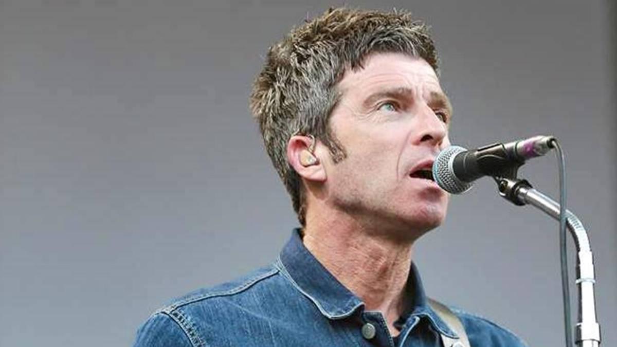 Noel Gallagher cantó tema de Oasis durante la ceremonia — FIFA The Best