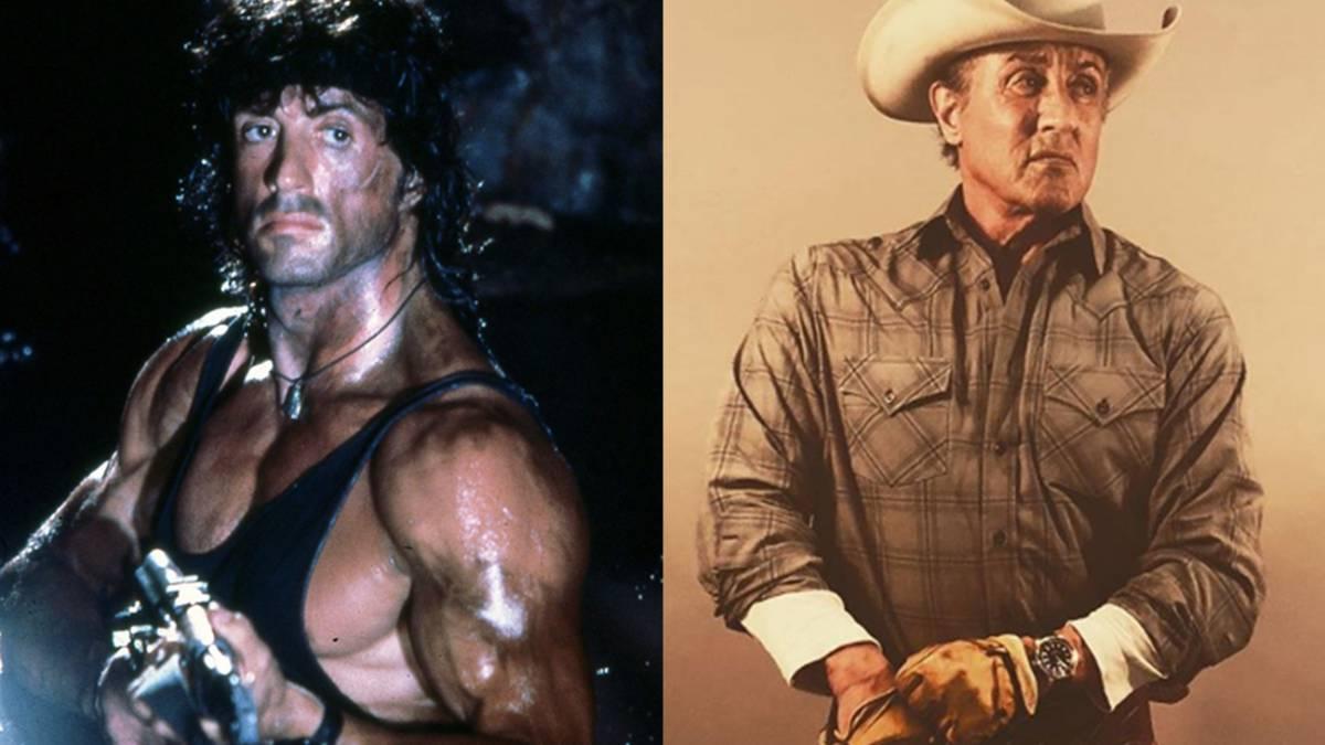 La foto de Rambo 5 que enfureció a los fans