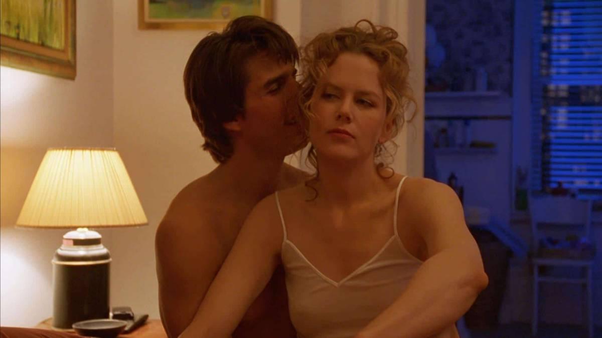 La confesión de Nicole Kidman sobre su matrimonio con Tom Cruise - Espectaculos