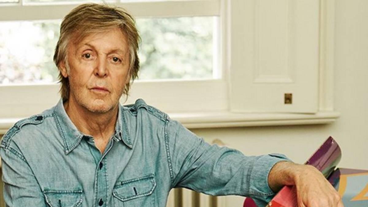 Asaltan la casa de Paul McCartney en Londres